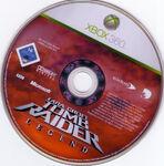 Tomb Raider Legend PAL CD