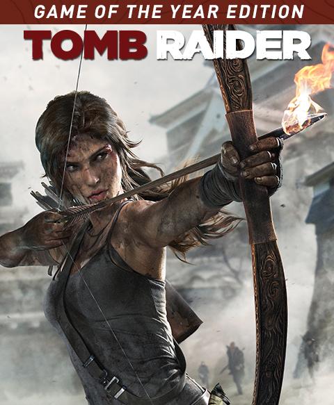 Tomb Raider 2013 Game Lara Croft Wiki Fandom