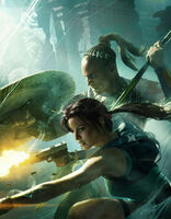 Tomb Raider 9 - 9