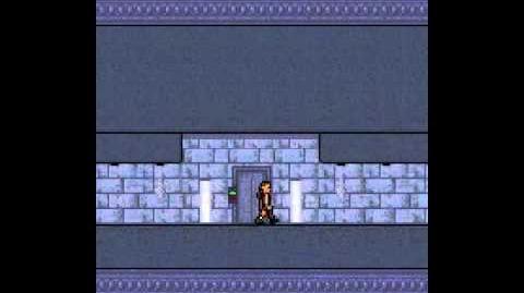 Tomb Raider Elixir of Life