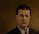 Richard Croft (Legend Timeline)