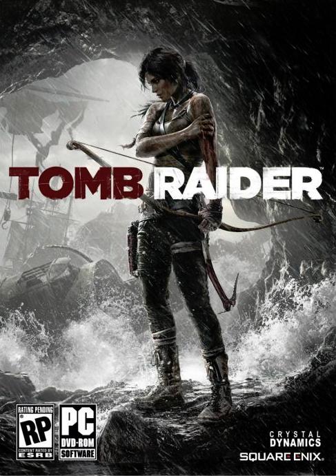 Tomb Raider (2013 Game) | Lara Croft Wiki | FANDOM powered