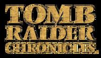 Tomb Raider Chronicles EU Logo