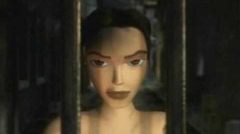 Tomb Raider Chronicles Cinema Advert (2000)