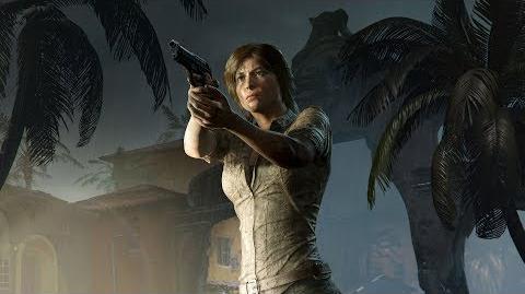 Shadow of the Tomb Raider Xbox One X Enhancement Highlights ESRB