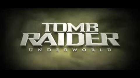 Tomb Raider Underworld Videos Lara Croft Wiki Fandom