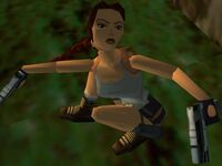 Tomb Raider III - 3
