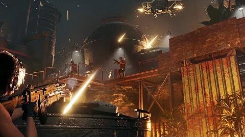 Shadow of the Tomb Raider – Makeshift Arsenal