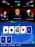Kain Folded