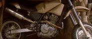 Cradle Bike