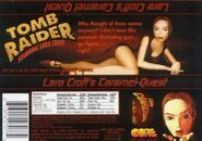 Lara's Caramel Quest