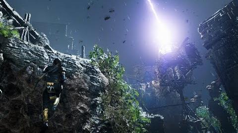 Shadow of the Tomb Raider - Adventure Awaits NR