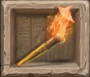 LCTT Icon - Torch