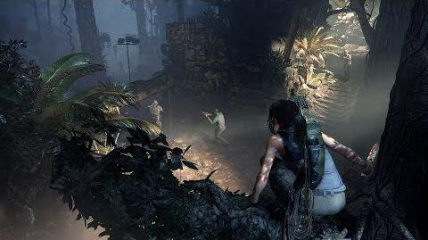 Shadow of the Tomb Raider – Combat Tactics