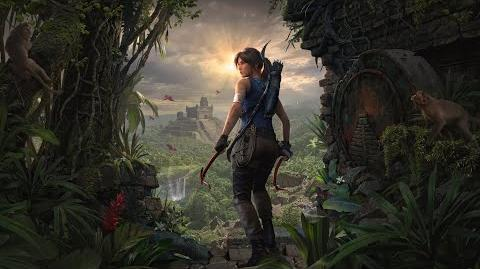 Shadow of the Tomb Raider Definitive Edition Trailer PEGI