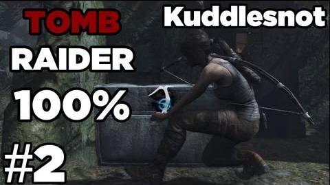 2 - Tomb Raider 100% More Totems