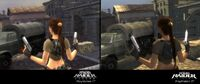 Tomb Raider Trilogy Comparison 2