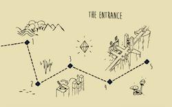LCGO - The Entrance