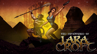 Adventures of Lara Croft Concept 3