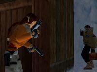 Lara and Dr. Willard 3