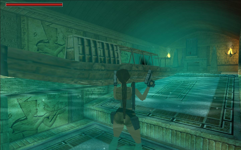 Tomb Raider The Last Revelation Lara Croft Wiki Fandom