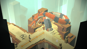 Lara Croft GO Screenshot 8