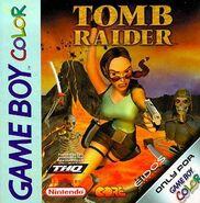 Tomb Raider (GBC)