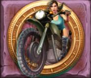 LCTT Icon - Lara Bike