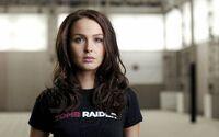 Tomb Raider Camilla Luddington