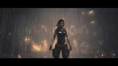 Tomb Raider Underworld Teaser Trailer (2008)