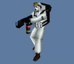RX-Tech Flamethrower