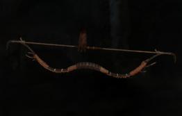 Ancient Horn Bow