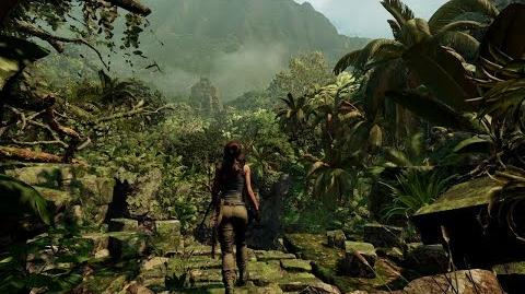 Shadow of the Tomb Raider – A Stunning World