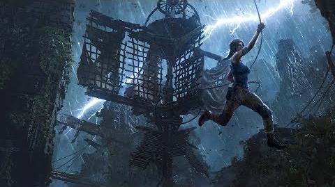 Shadow of the Tomb Raider - The Pillar -ESRB-