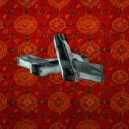TR II - Pistols