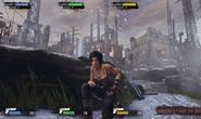 Tomb Raider Arcade Screenshot 1