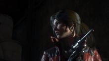 Lara revolver