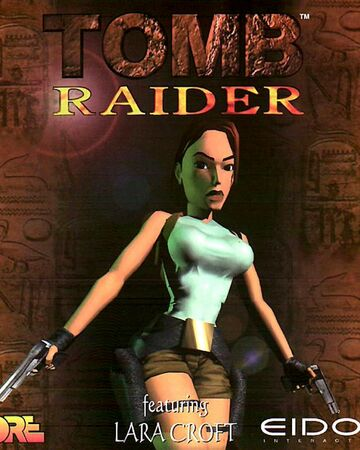 Tomb Raider 1996 Game Lara Croft Wiki Fandom