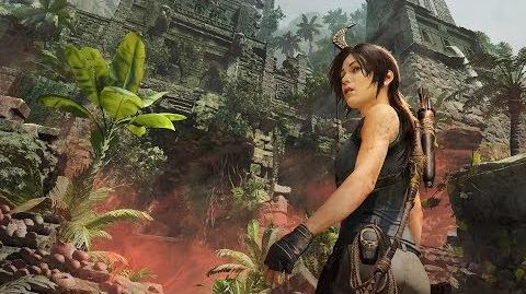 Shadow of the Tomb Raider - The Price of Survival NR