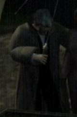 Henshingly Croft (Original Timeline)
