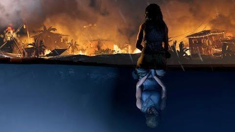 Shadow of the Tomb Raider - Louder than Words EN ESRB