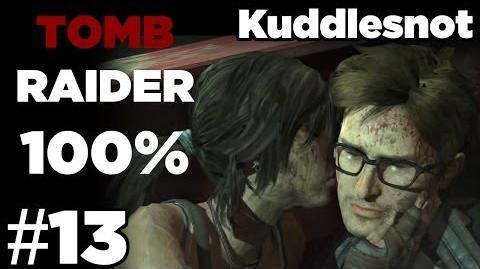 13 - Tomb Raider 100% Endurance Required