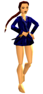 Lara croft HomeSweet