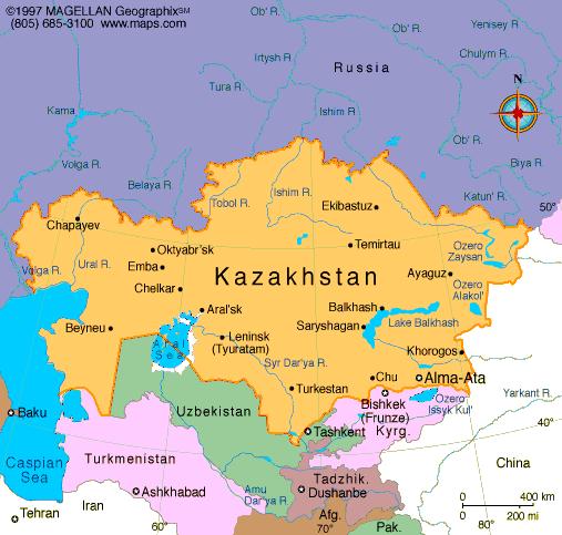 Image Kazakhstan Mappng Lara Croft Wiki FANDOM powered by Wikia