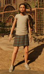 Outfit - Young Lara