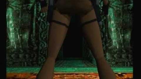 Tomb Raider II The Daggar of Xian