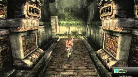 Tomb Raider Anniversary - Time Trial 1.4 - Peru - Tomb of Qualopec