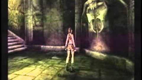 Tomb Raider Legend Interview RileyCooper live demo E3