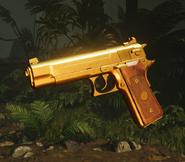 AB .45 - Gold Edition