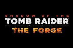 The Forge Banner